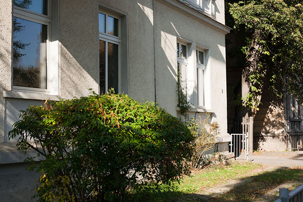 Familienorientierte Wohngruppe Jena Heim