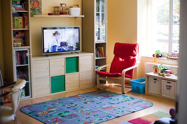 Kinderwohngruppe und Inobhutnahmestelle wohnheim jena